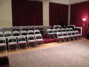 Phoenix Annex Audience