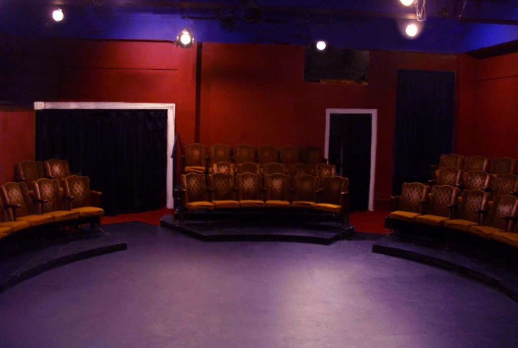 Phoenix Theatre Main Image