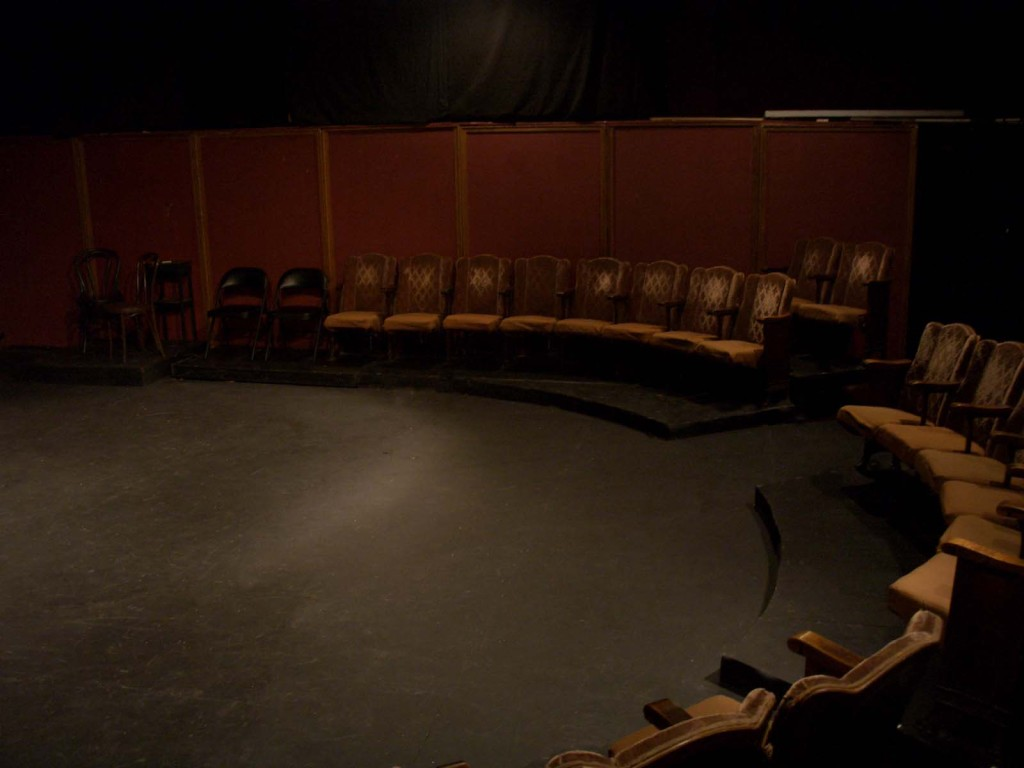Phoenix Theatre Stage Left