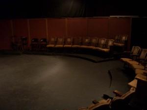 Phoenix Theatre Stage Left