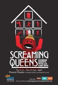 Screaming Queens