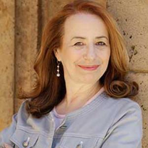 Linda Ayres Frederick Owner of Phoenix Arts Association